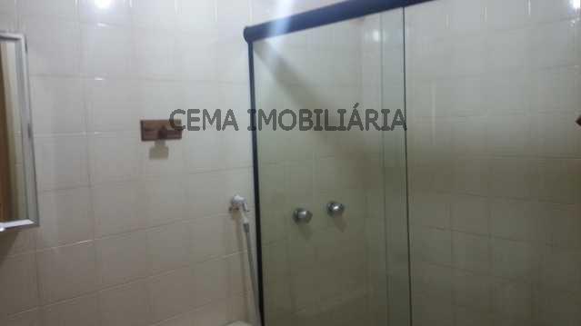 banheiro - Apartamento À Venda - Botafogo - Rio de Janeiro - RJ - LAAP10384 - 9