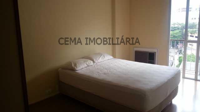 quarto - Apartamento À Venda - Botafogo - Rio de Janeiro - RJ - LAAP10384 - 11