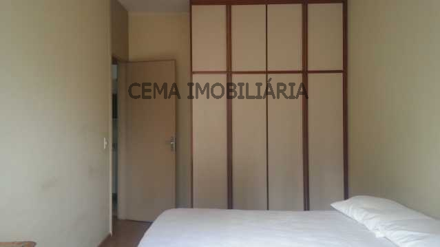 quarto - Apartamento À Venda - Botafogo - Rio de Janeiro - RJ - LAAP10384 - 12