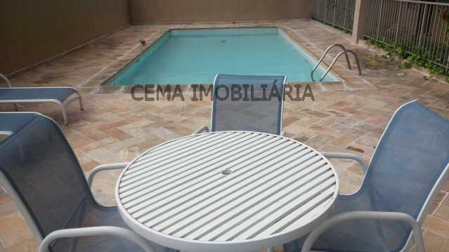 piscina - Apartamento À Venda - Botafogo - Rio de Janeiro - RJ - LAAP10384 - 13