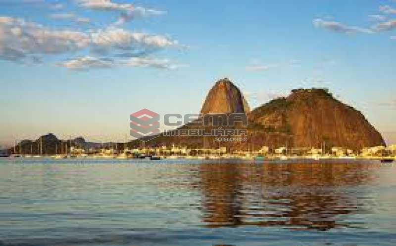 images 1 - Apartamento À Venda - Botafogo - Rio de Janeiro - RJ - LAAP10384 - 22