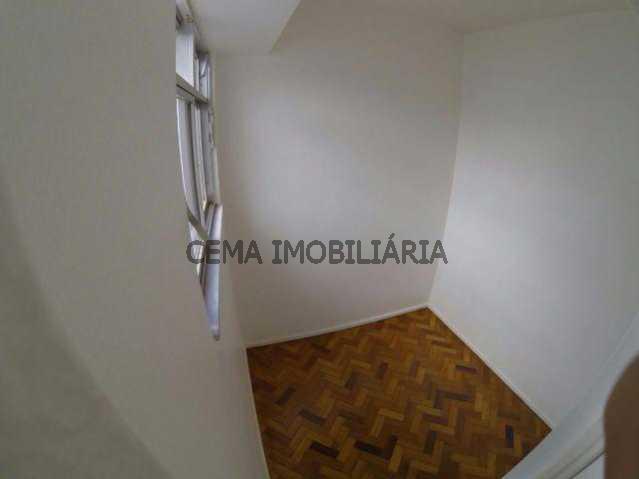QUARTO EMPREGADA - Apartamento À Venda - Botafogo - Rio de Janeiro - RJ - LAAP30518 - 7