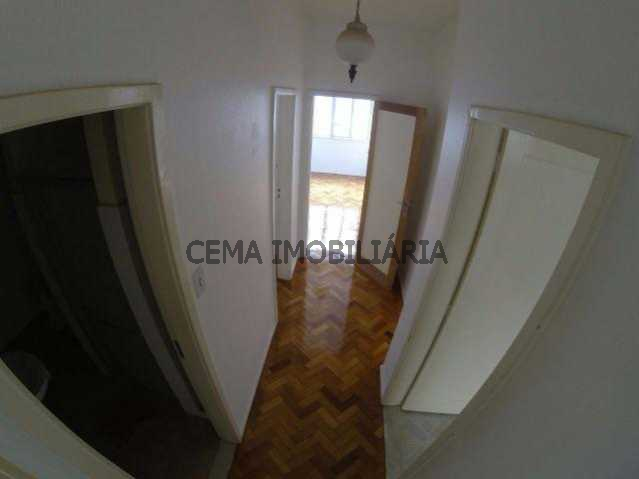 CORREDOR - Apartamento À Venda - Botafogo - Rio de Janeiro - RJ - LAAP30518 - 4