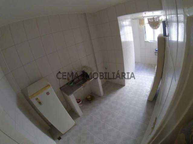 COZINHA - Apartamento À Venda - Botafogo - Rio de Janeiro - RJ - LAAP30518 - 8