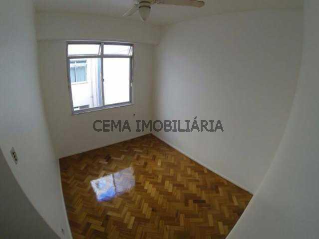 QUARTO 2 - Apartamento À Venda - Botafogo - Rio de Janeiro - RJ - LAAP30518 - 6