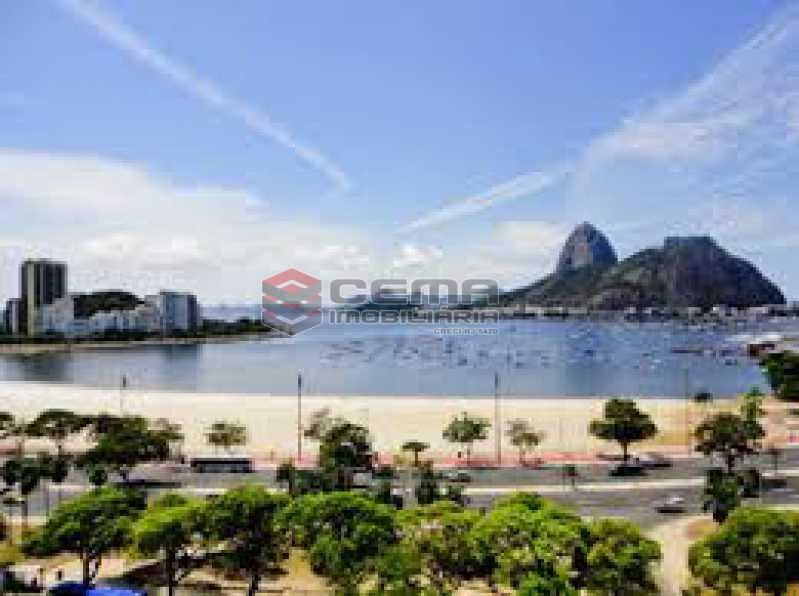 images 4 - Apartamento À Venda - Botafogo - Rio de Janeiro - RJ - LAAP30518 - 19