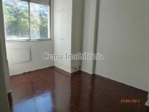 QUARTO 2 - Apartamento À Venda - Botafogo - Rio de Janeiro - RJ - LA32660 - 4