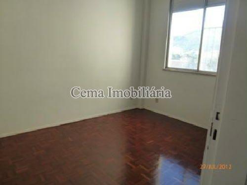 QUARTO 3 - Apartamento À Venda - Botafogo - Rio de Janeiro - RJ - LA32660 - 5