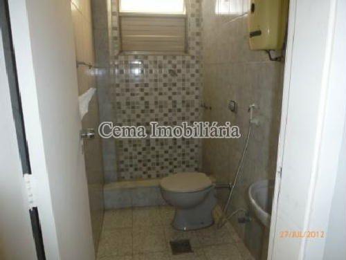 SUÍTE - Apartamento À Venda - Botafogo - Rio de Janeiro - RJ - LA32660 - 8