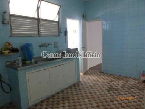 COZINHA - Apartamento À Venda - Botafogo - Rio de Janeiro - RJ - LA32660 - 9