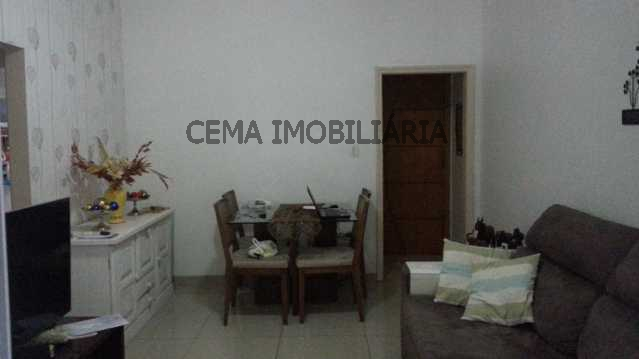 sala - Apartamento À Venda - Laranjeiras - Rio de Janeiro - RJ - LAAP20728 - 6
