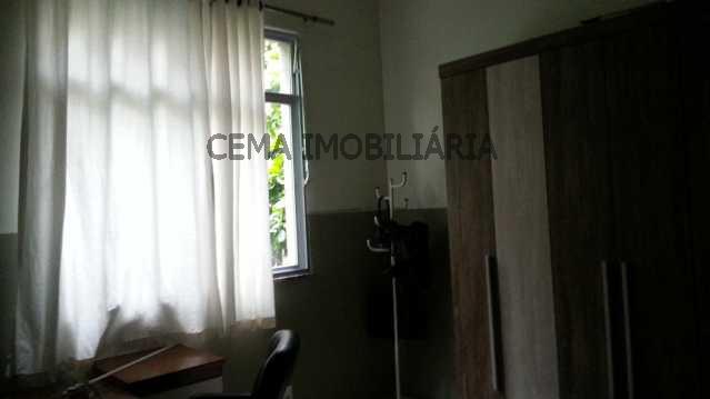 quarto 1 - Apartamento À Venda - Laranjeiras - Rio de Janeiro - RJ - LAAP20728 - 7
