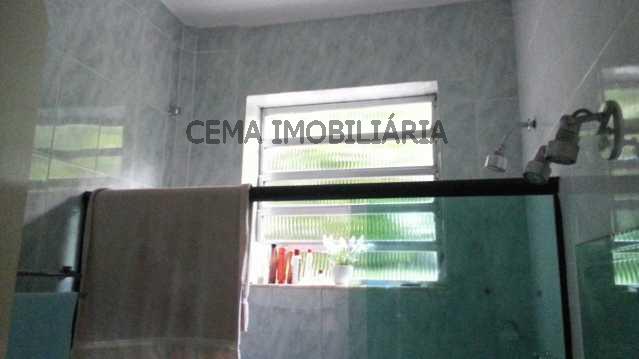 banheiro - Apartamento À Venda - Laranjeiras - Rio de Janeiro - RJ - LAAP20728 - 11