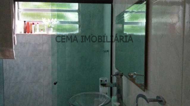 banheiro - Apartamento À Venda - Laranjeiras - Rio de Janeiro - RJ - LAAP20728 - 12