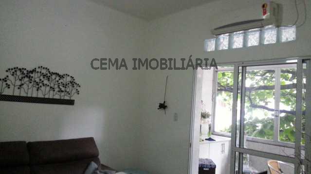 sala - Apartamento À Venda - Laranjeiras - Rio de Janeiro - RJ - LAAP20728 - 13