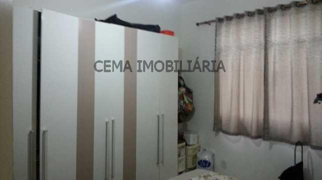 quarto  - Apartamento À Venda - Laranjeiras - Rio de Janeiro - RJ - LAAP20728 - 15