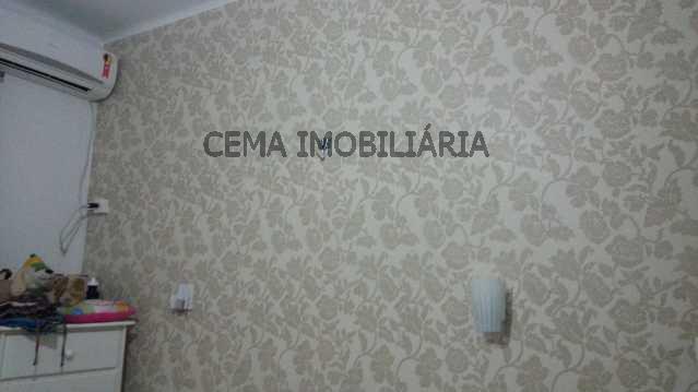 quarto 2 - Apartamento À Venda - Laranjeiras - Rio de Janeiro - RJ - LAAP20728 - 18