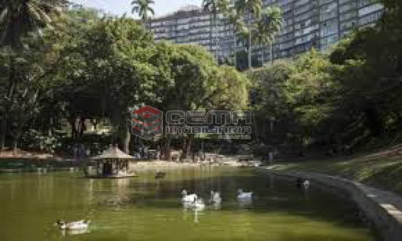 download 1 - Apartamento À Venda - Laranjeiras - Rio de Janeiro - RJ - LAAP20728 - 19