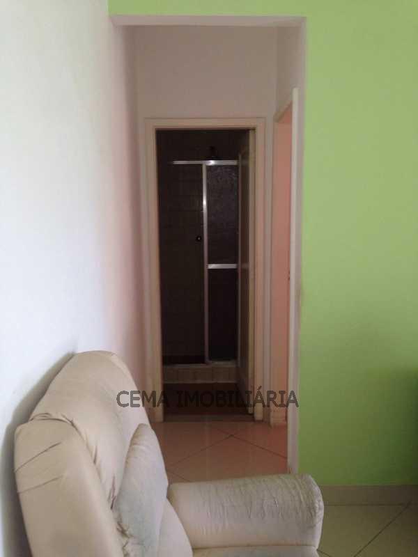 SALA ANG 3 - Apartamento 2 quartos à venda Leblon, Zona Sul RJ - R$ 1.649.000 - LAAP20736 - 5