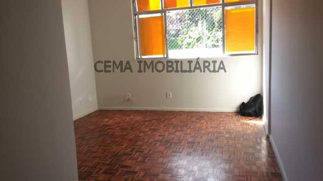 sala - Apartamento À Venda - Catete - Rio de Janeiro - RJ - LAAP20790 - 5