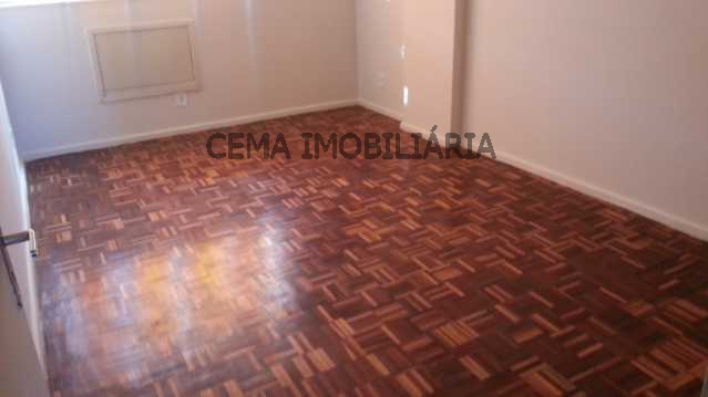 quarto 1 - Apartamento À Venda - Catete - Rio de Janeiro - RJ - LAAP20790 - 7