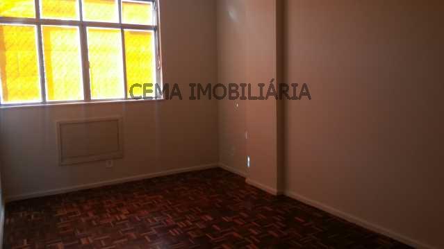 quarto 2 - Apartamento À Venda - Catete - Rio de Janeiro - RJ - LAAP20790 - 8