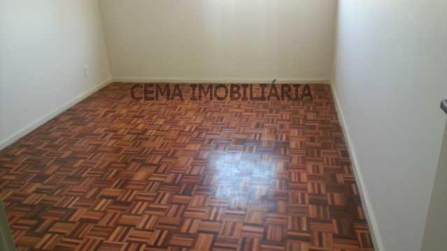 quarto 2 - Apartamento À Venda - Catete - Rio de Janeiro - RJ - LAAP20790 - 9
