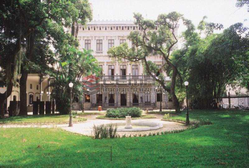 Palacio do Catete. - Apartamento À Venda - Catete - Rio de Janeiro - RJ - LAAP20790 - 23