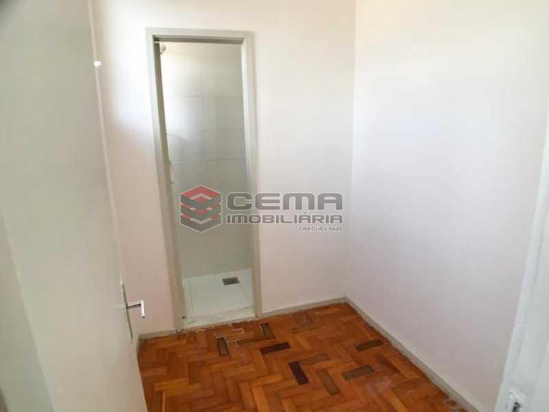 quarto de empregada - Apartamento À Venda - Catete - Rio de Janeiro - RJ - LAAP20790 - 17