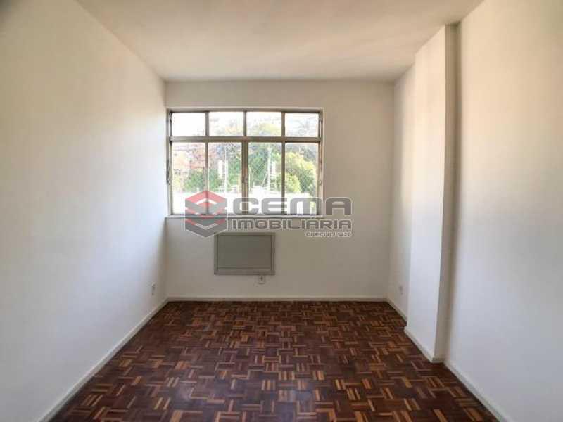 sala - Apartamento À Venda - Catete - Rio de Janeiro - RJ - LAAP20790 - 4