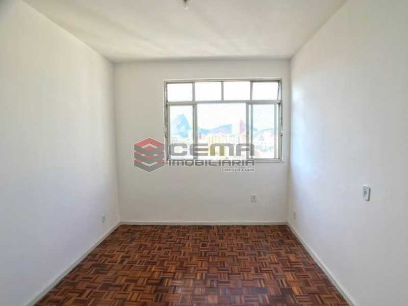 quarto 1 - Apartamento À Venda - Catete - Rio de Janeiro - RJ - LAAP20790 - 6