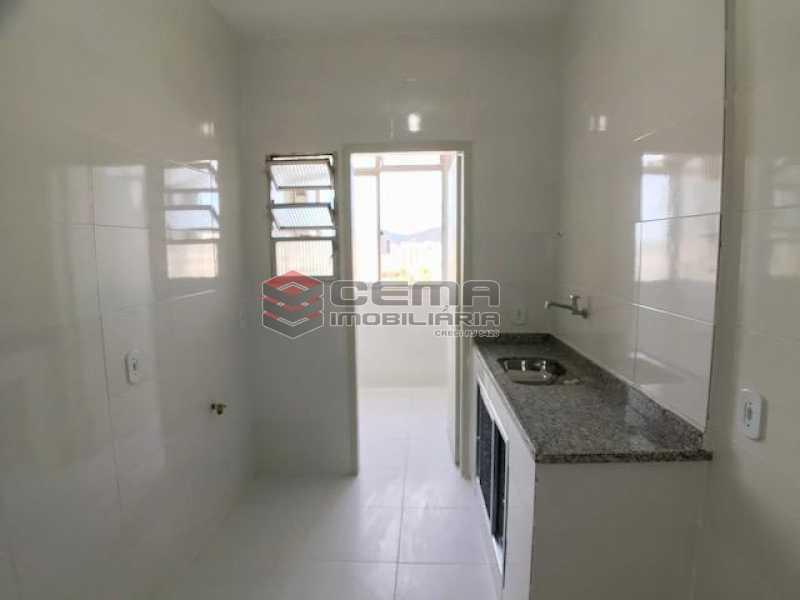 cozinha - Apartamento À Venda - Catete - Rio de Janeiro - RJ - LAAP20790 - 14