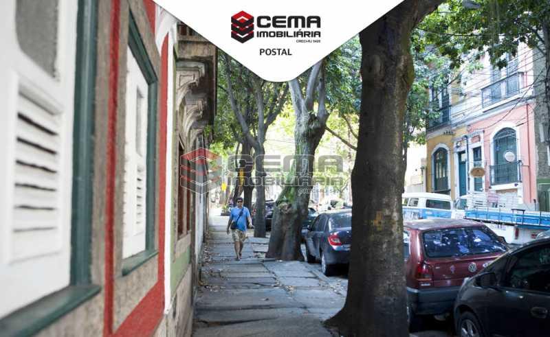 04 - Apartamento 3 Quartos À Venda Laranjeiras, Zona Sul RJ - R$ 1.140.000 - LA32947 - 23