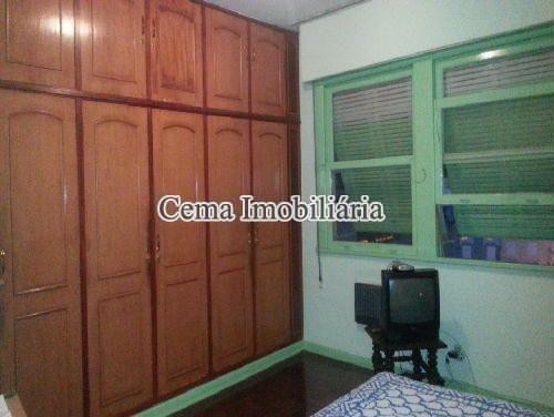 QUARTO 3 - Apartamento À Venda - Laranjeiras - Rio de Janeiro - RJ - LA32947 - 11