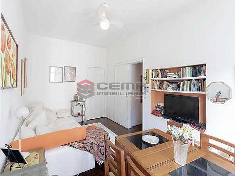 3 - Apartamento 2 quartos à venda Leme, Zona Sul RJ - R$ 780.000 - LAAP20800 - 4