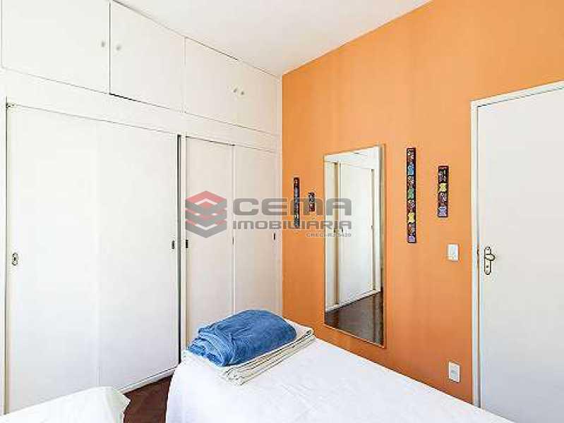 4 - Apartamento 2 quartos à venda Leme, Zona Sul RJ - R$ 780.000 - LAAP20800 - 5