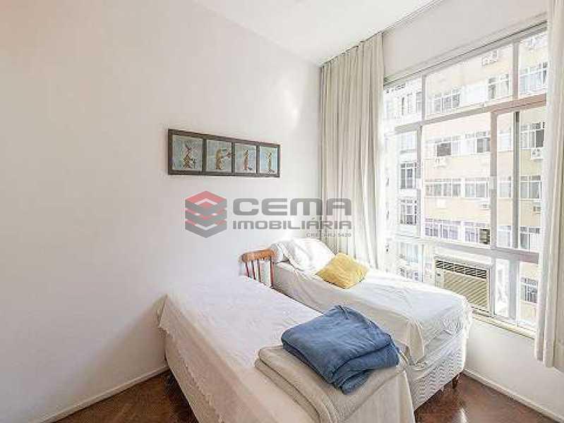 5 - Apartamento 2 quartos à venda Leme, Zona Sul RJ - R$ 780.000 - LAAP20800 - 6
