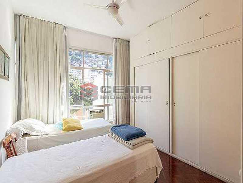 6 - Apartamento 2 quartos à venda Leme, Zona Sul RJ - R$ 780.000 - LAAP20800 - 7