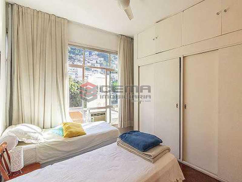 8 - Apartamento 2 quartos à venda Leme, Zona Sul RJ - R$ 780.000 - LAAP20800 - 8