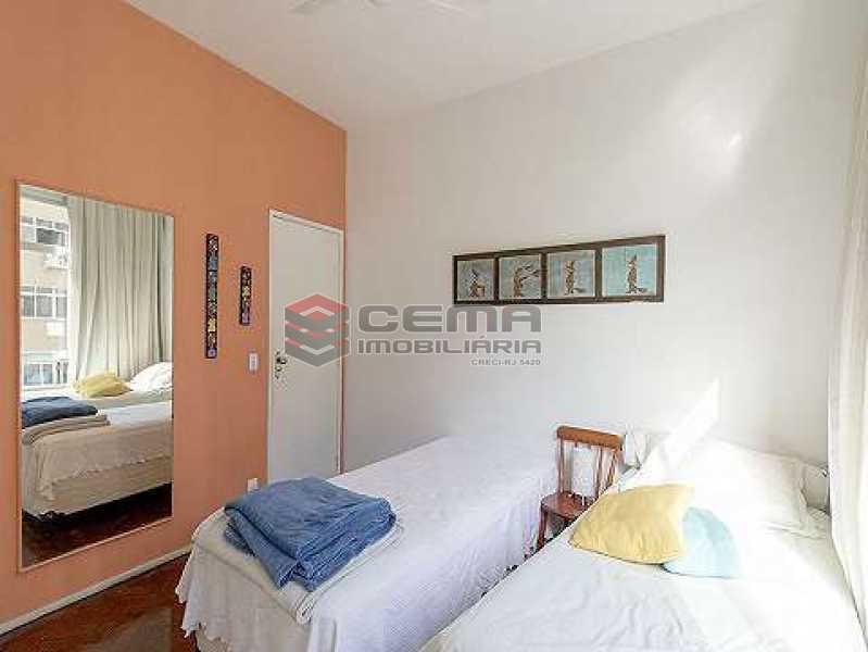 9 - Apartamento 2 quartos à venda Leme, Zona Sul RJ - R$ 780.000 - LAAP20800 - 9