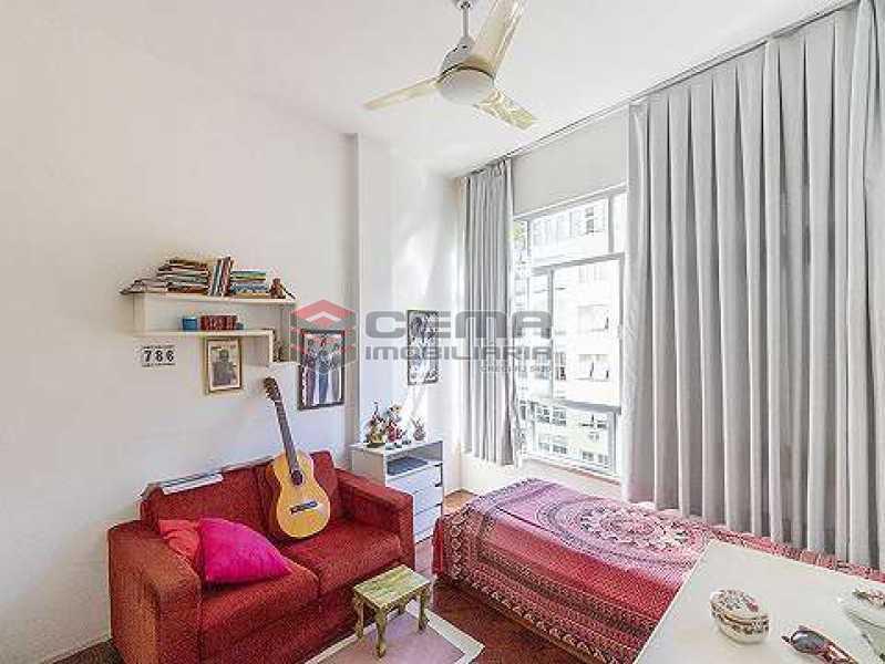 11 - Apartamento 2 quartos à venda Leme, Zona Sul RJ - R$ 780.000 - LAAP20800 - 11