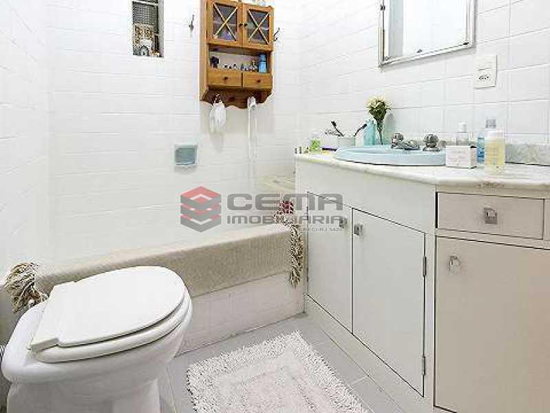 15 - Apartamento 2 quartos à venda Leme, Zona Sul RJ - R$ 780.000 - LAAP20800 - 18