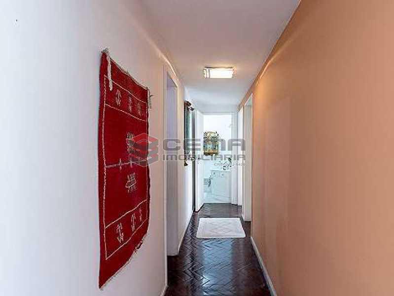 16 - Apartamento 2 quartos à venda Leme, Zona Sul RJ - R$ 780.000 - LAAP20800 - 19