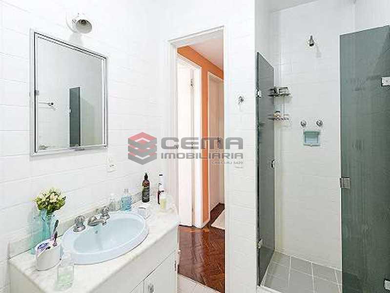17 - Apartamento 2 quartos à venda Leme, Zona Sul RJ - R$ 780.000 - LAAP20800 - 20