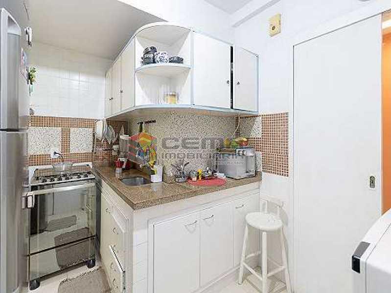 19 - Apartamento 2 quartos à venda Leme, Zona Sul RJ - R$ 780.000 - LAAP20800 - 22