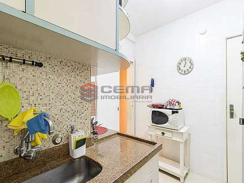 20 - Apartamento 2 quartos à venda Leme, Zona Sul RJ - R$ 780.000 - LAAP20800 - 17