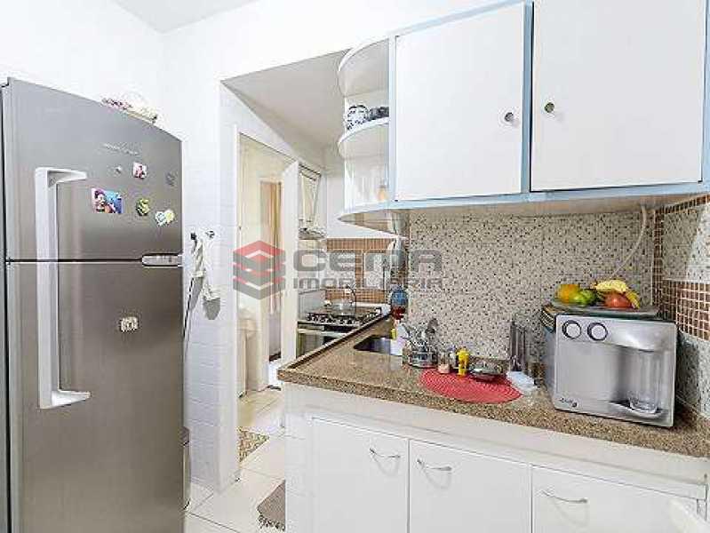 21 - Apartamento 2 quartos à venda Leme, Zona Sul RJ - R$ 780.000 - LAAP20800 - 16