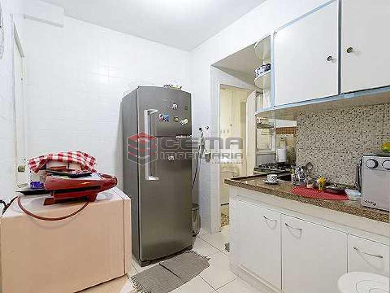 22 - Apartamento 2 quartos à venda Leme, Zona Sul RJ - R$ 780.000 - LAAP20800 - 15