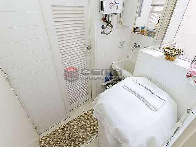 23 - Apartamento 2 quartos à venda Leme, Zona Sul RJ - R$ 780.000 - LAAP20800 - 23