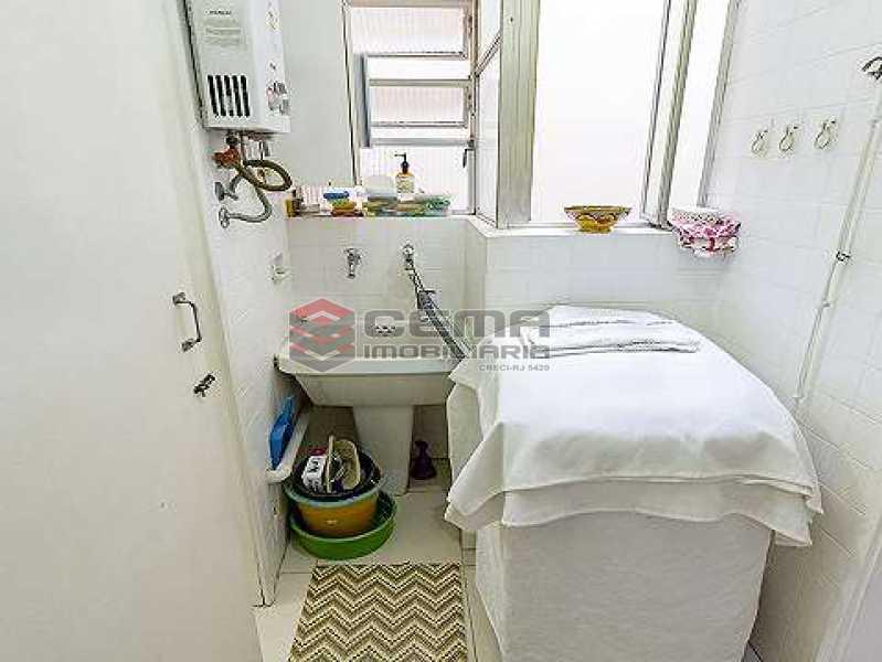 24 - Apartamento 2 quartos à venda Leme, Zona Sul RJ - R$ 780.000 - LAAP20800 - 24